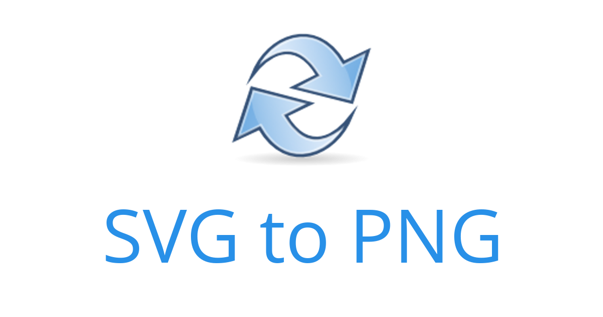png free library SVG to PNG
