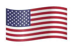 banner transparent library Usa transparent emoji. The united states flag