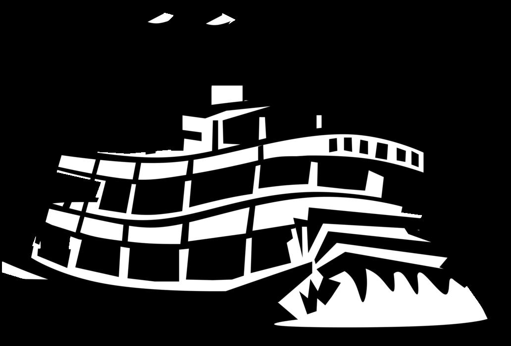 jpg freeuse stock Mississippi Paddleboat or Riverboat
