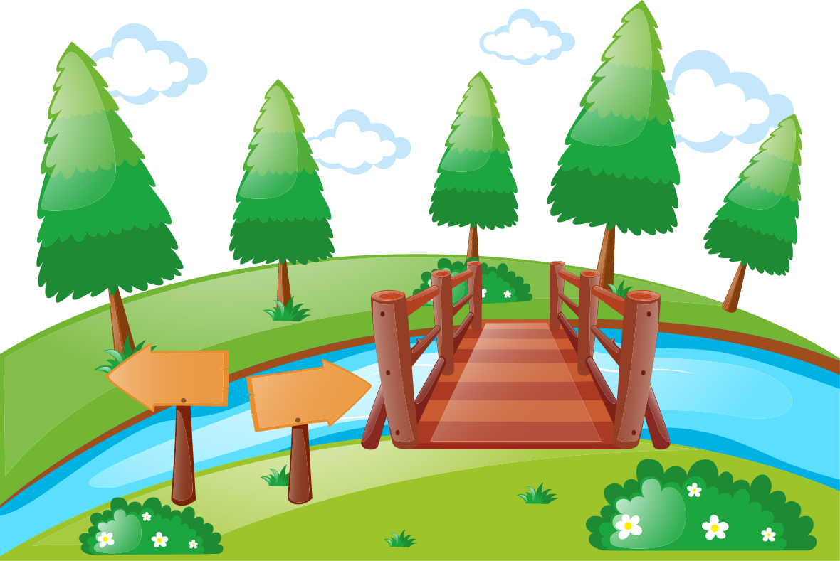 banner freeuse Bridge Cartoon Photography Illustration