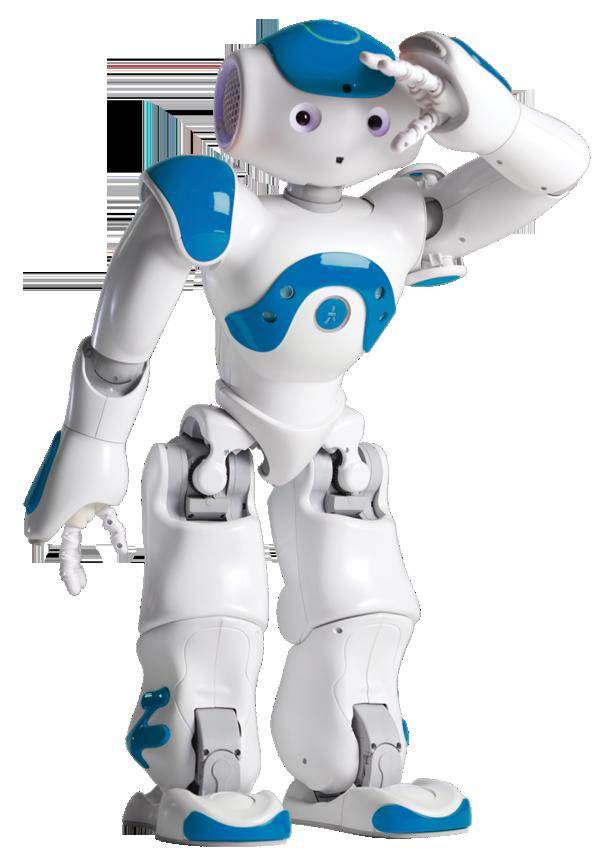 clipart transparent stock vector robot humanoid #108359310