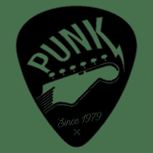 transparent download Punk logo