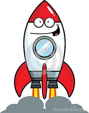 png freeuse library Related image cartoon spaceship. Vector rockets rocket smoke