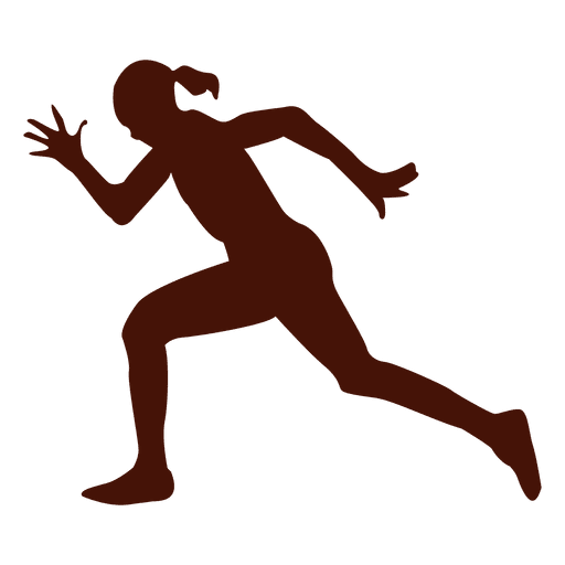 png transparent library Running speed time silhouette