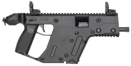 graphic free stock Usa gen ii kv. Vector 10mm kriss