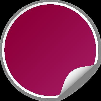 clip black and white Vector seal. Circle purple svg public
