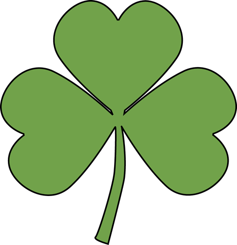 graphic free download Shamrock clipart. Collection of free vector