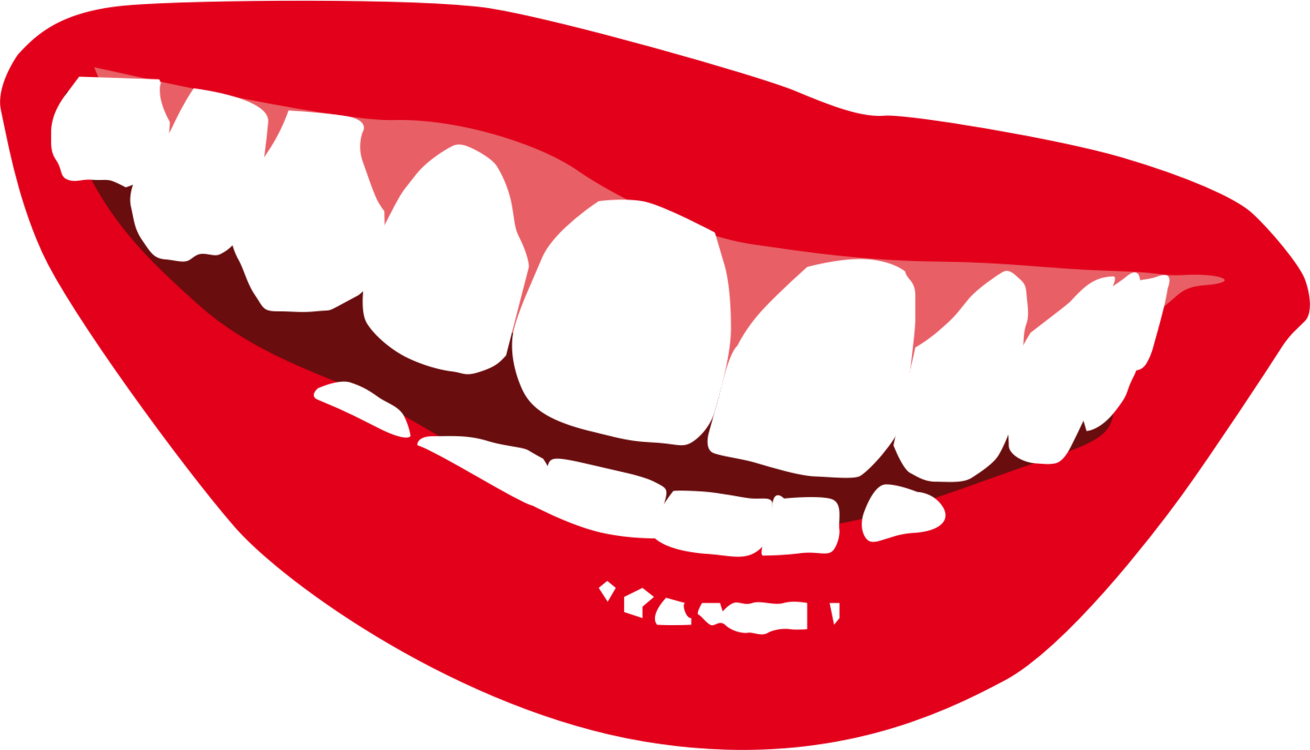 freeuse library Smiley vector lip. Mouth tooth free commercial