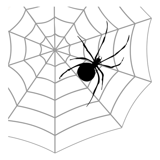clipart royalty free stock Spider web