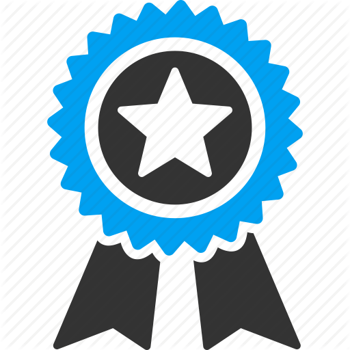clip library stock Competition success by aha. Vector stamp premium