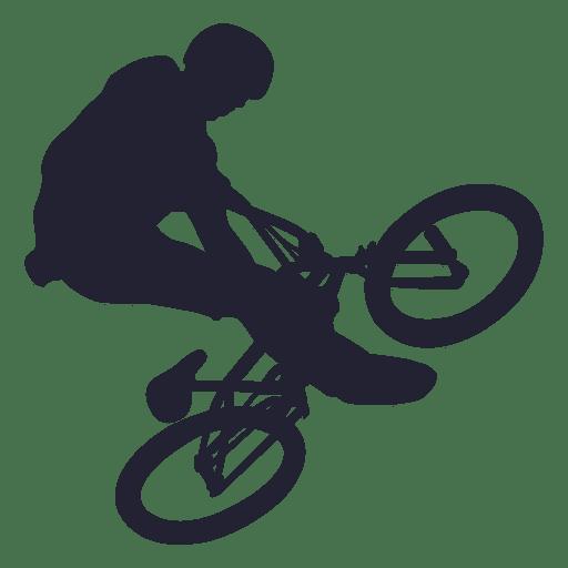 picture freeuse download motocross vector stunt bike #114603098