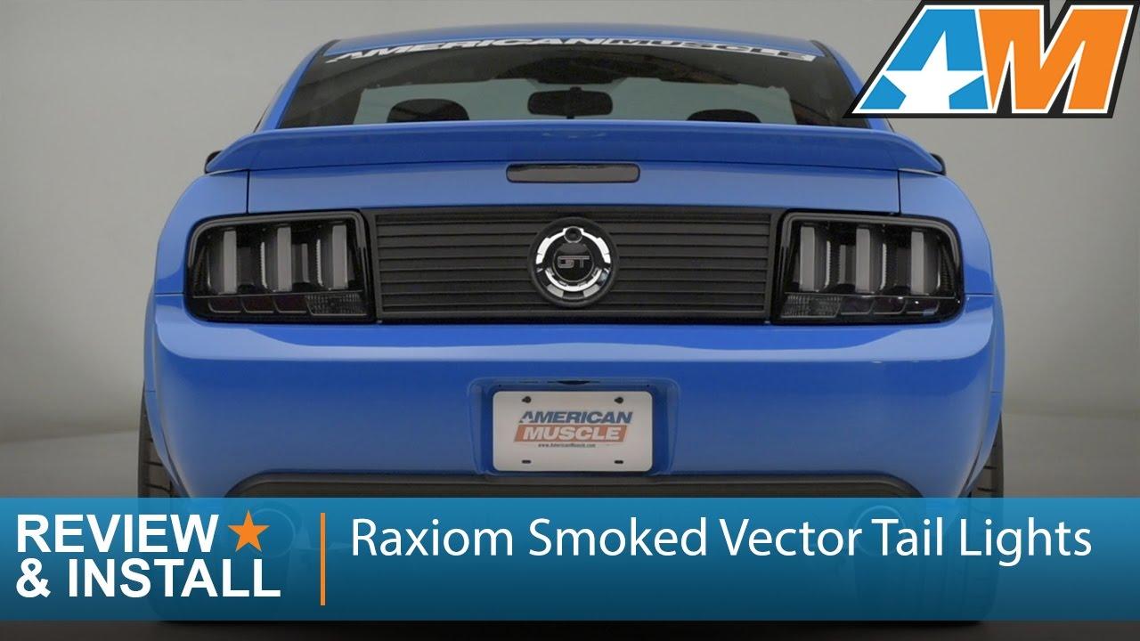 clip art  mustang raxiom smoked. Vector tail