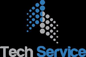 clipart free library Tech service Logo Vector