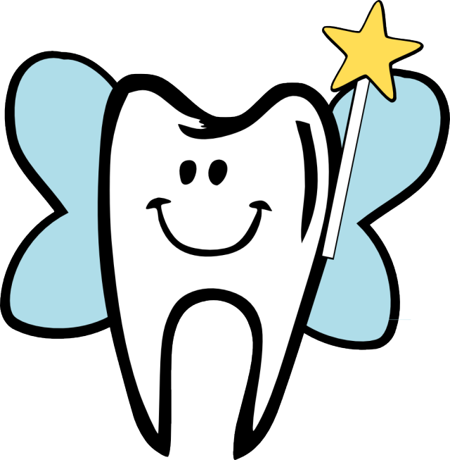 jpg transparent library Drawing tooth boy. Dentist vector free library