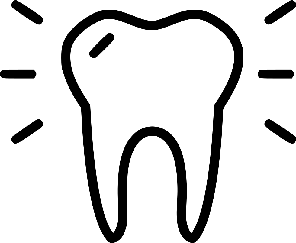 vector library download Teeth cleaning svg png. Drawing tooth file