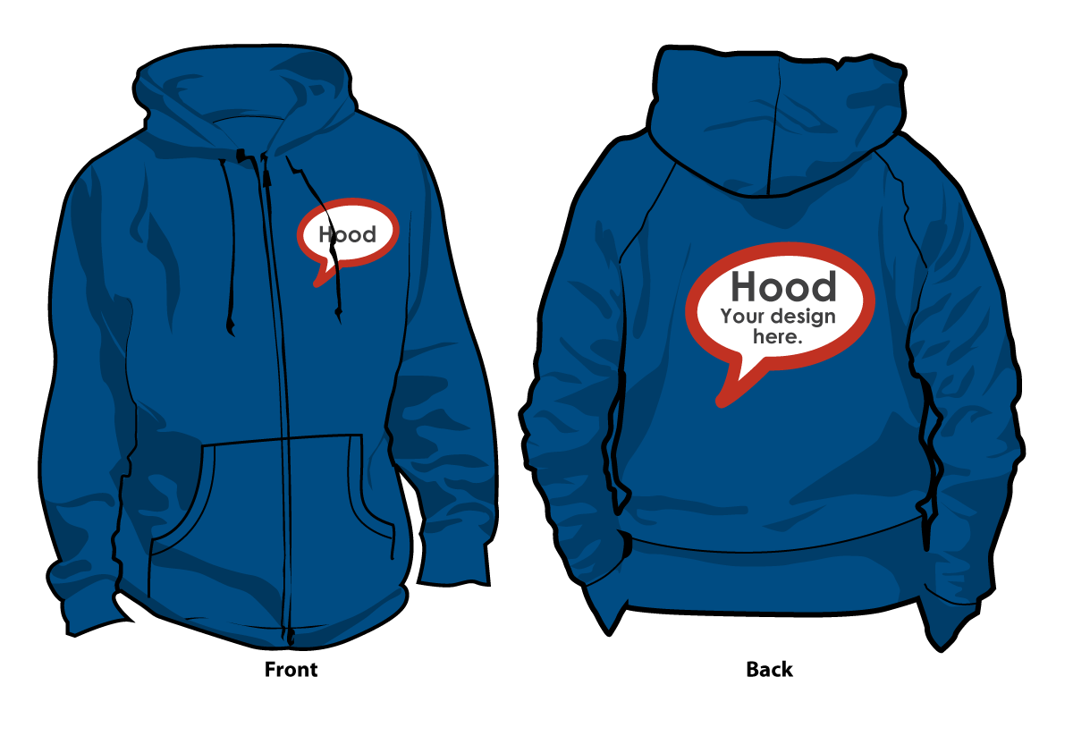 banner transparent Best Photos of Hoodie Order Form Layout