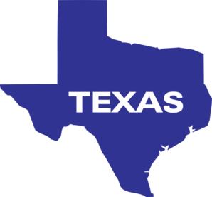 clipart library Texas State Clip Art at Clker
