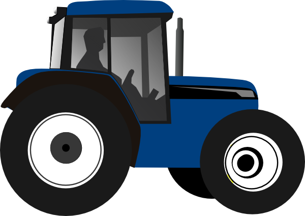 png transparent stock Tractor