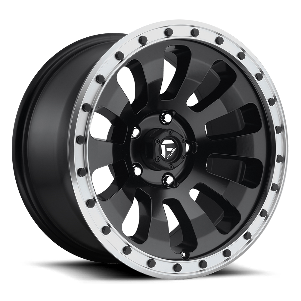 image royalty free library Wheel collection fuel off. Vector wheels 6 lug