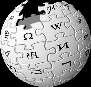 svg free Vector wiki. Wikipedia logo vectors free