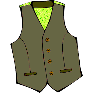 clipart royalty free library Vest clipart. Free cliparts download clip