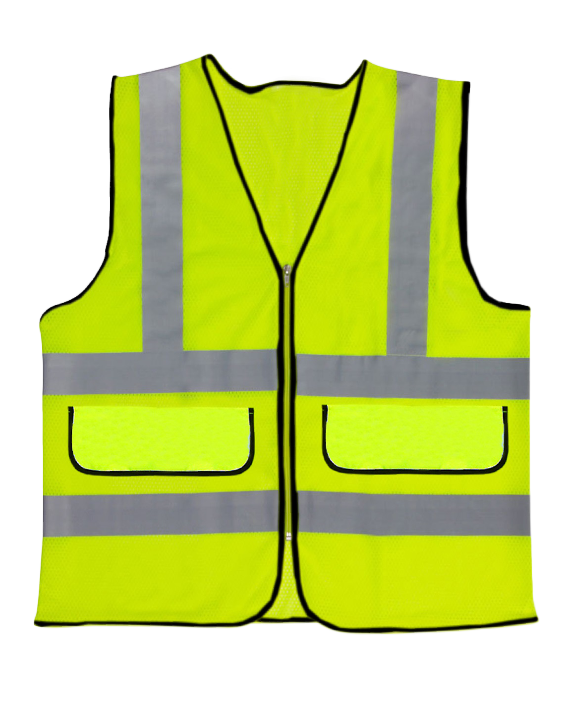 image transparent library Safety rsv rodamo versatile. Vest clipart.