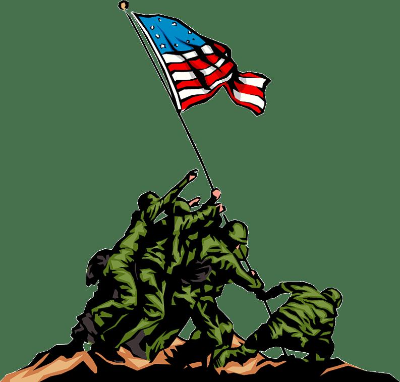 clip transparent download Veterans clipart. Day clip art free.