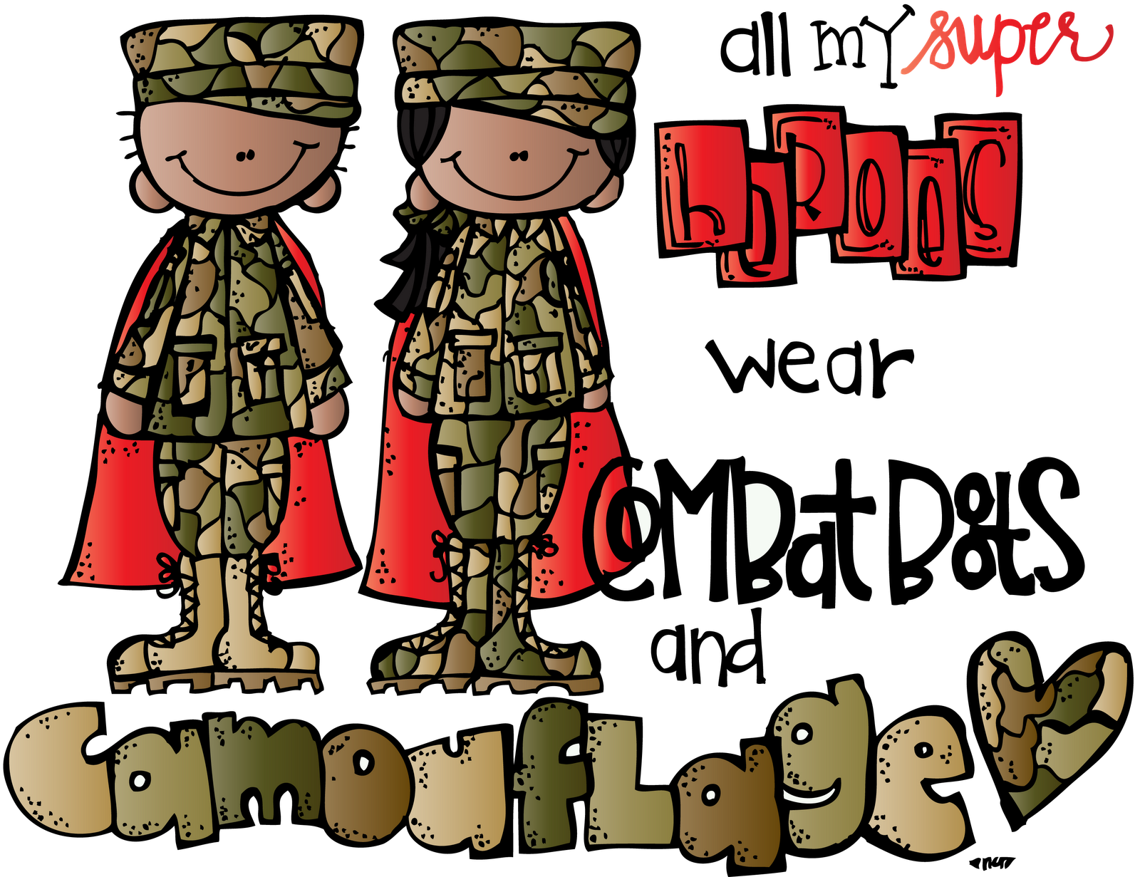 banner free download Veterans clipart. Melonheadz happy day better