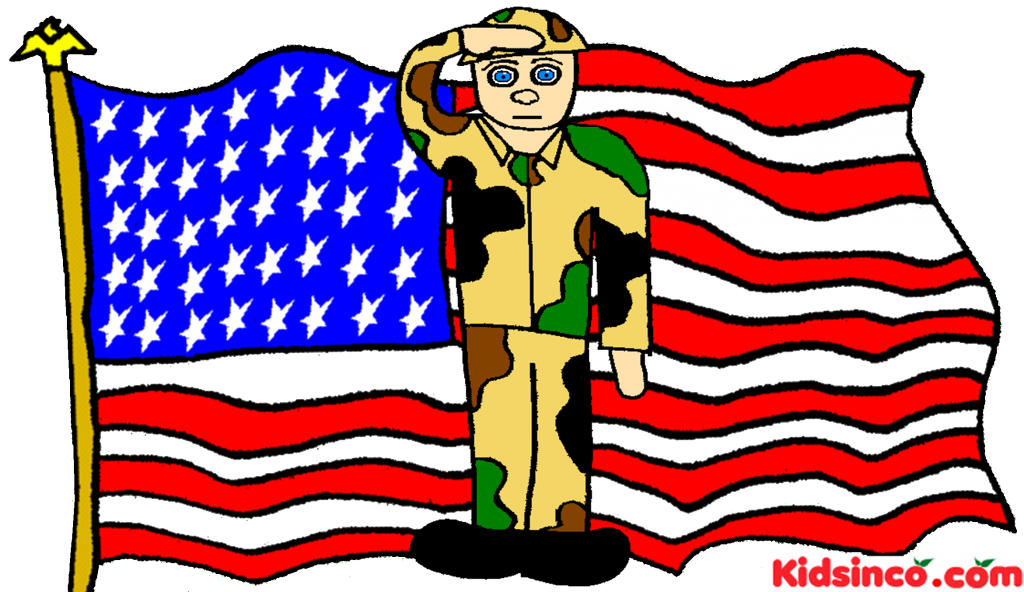 picture library Day clip art for. Veterans clipart