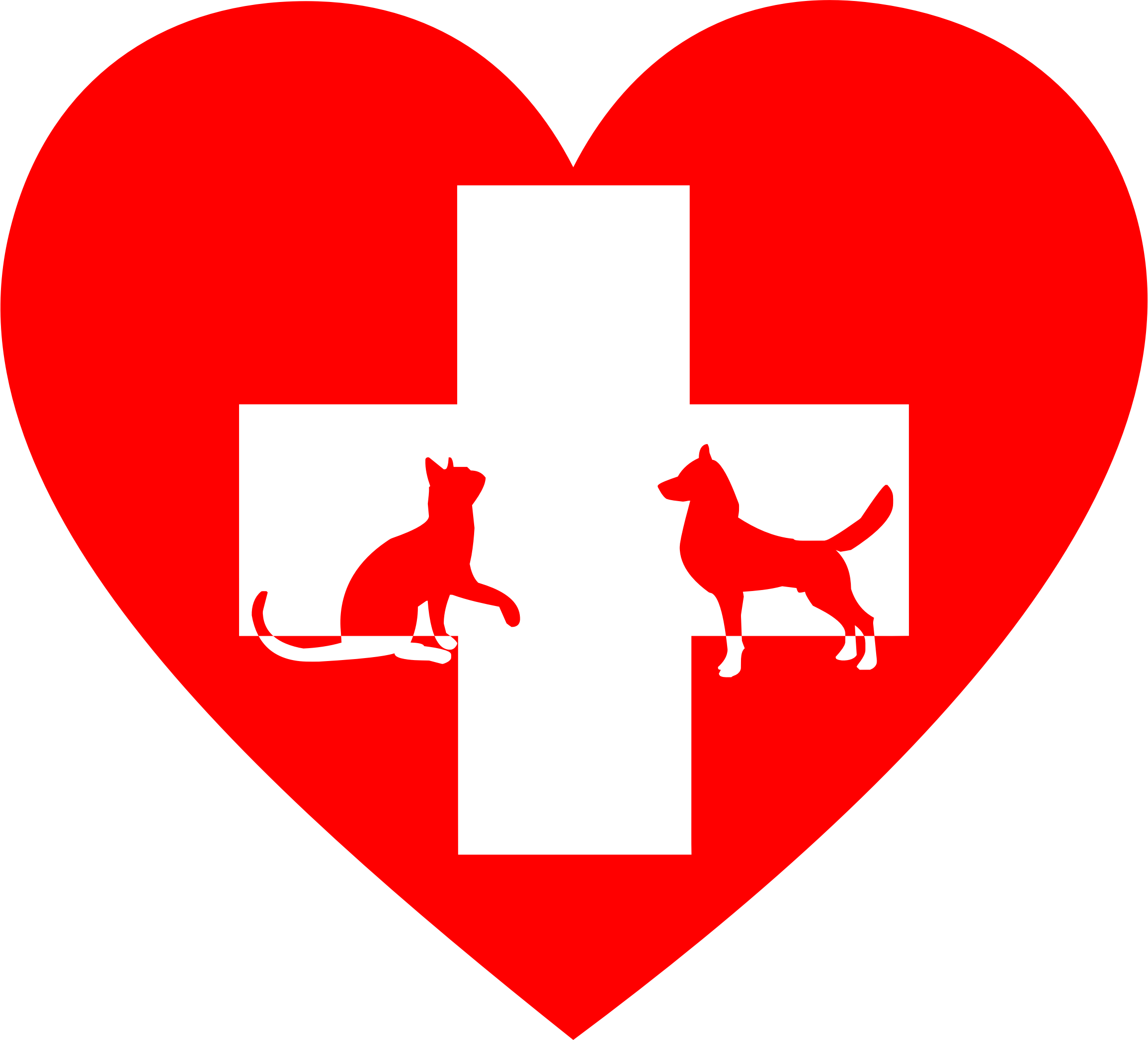 clipart free library Veterinary first aid heart. Veterinarian clipart