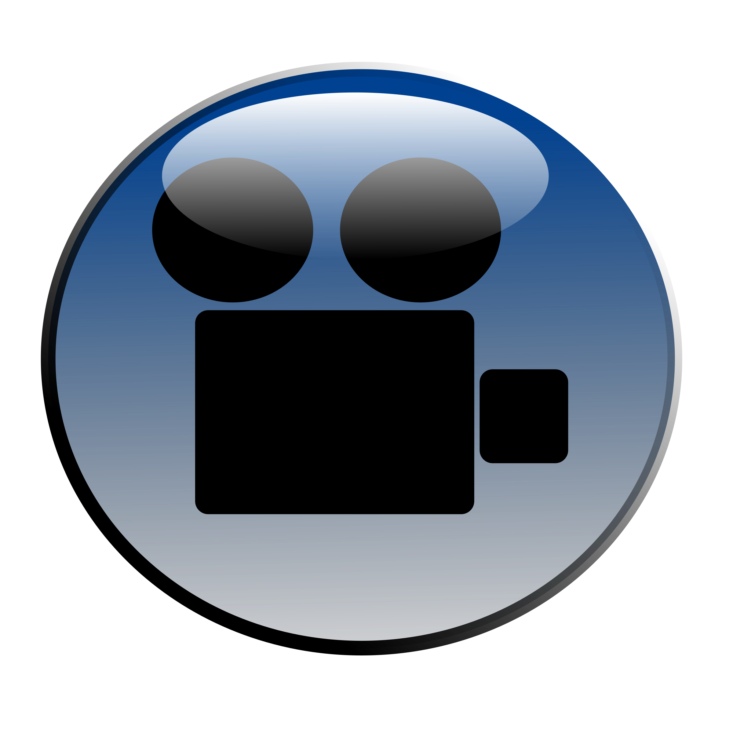 clipart Video big image png. More clipart icon.