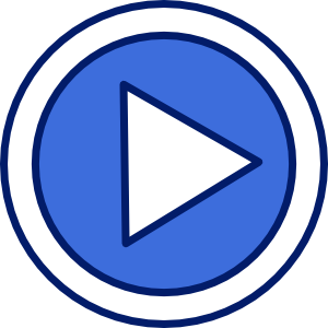 jpg freeuse Video clipart. Symbols