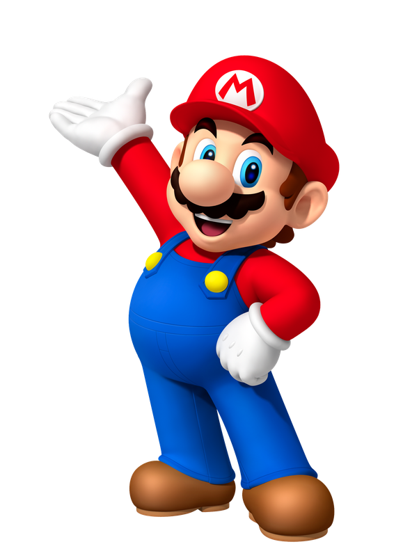 image download Who is the most symbolic video game character ever