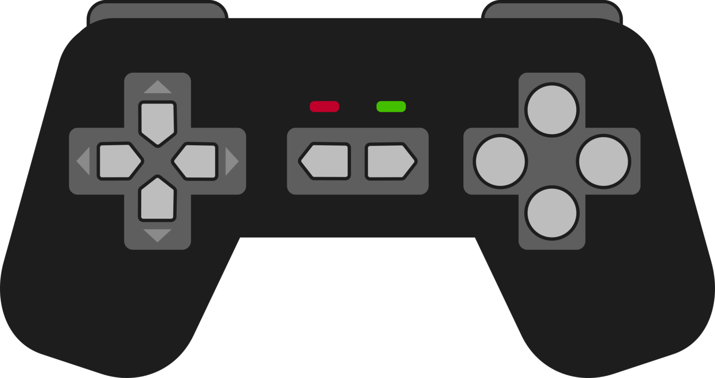 graphic freeuse download Arcade clipart gaming. Joystick playstation game controllers.