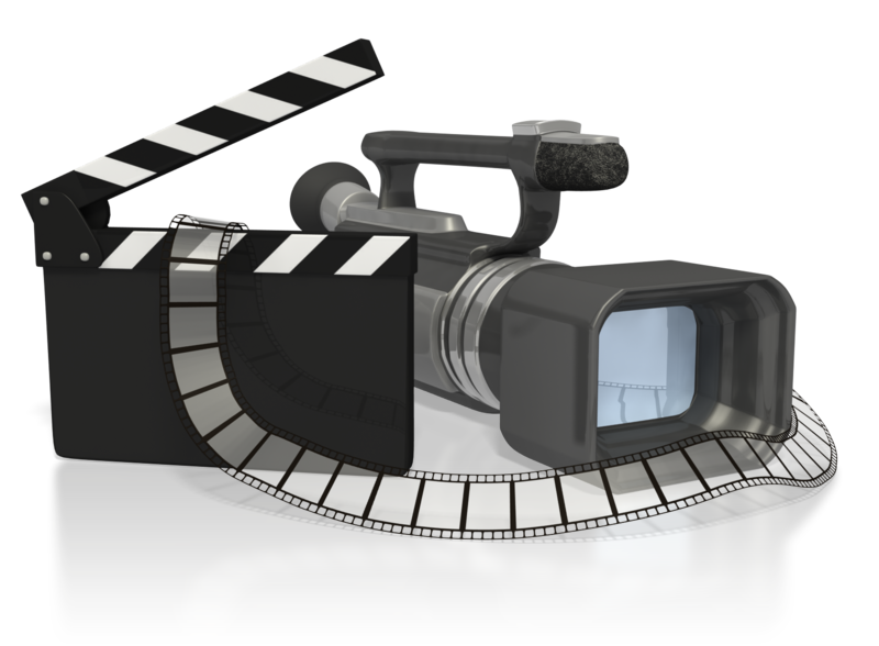 svg free Video Production