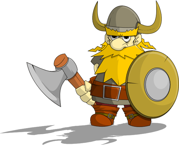 vector free library Beard clipart viking. Transparent png stickpng