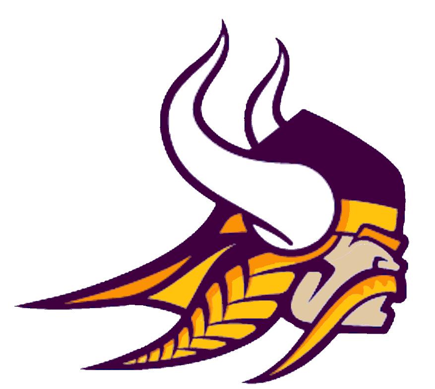 picture freeuse library Viking svg logo. Minnesota vikings clipart at