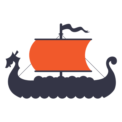 graphic freeuse library Ship transparent png vector. Boat svg viking