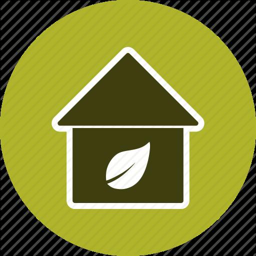 vector library Eco Glyph Circle