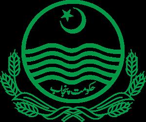 svg transparent Government of Punjab Logo Vector