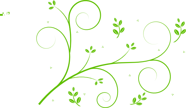 vector freeuse download Vine clipart. Green