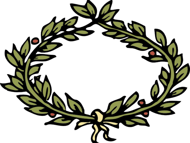 clip art black and white library Vine wreath clipart. Cliparts x carwad net