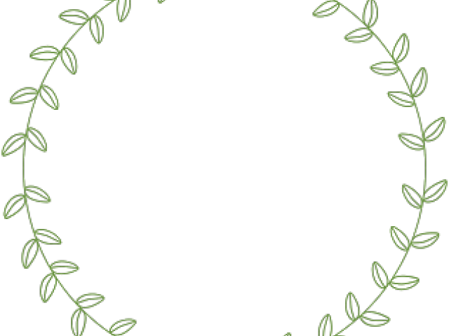 picture black and white library Cliparts x carwad net. Vine wreath clipart