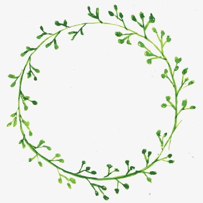 svg transparent stock Vine wreath clipart. Station