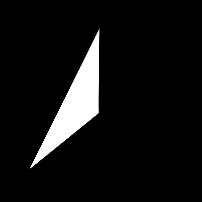 clip free stock PNG North Arrow Transparent North Arrow