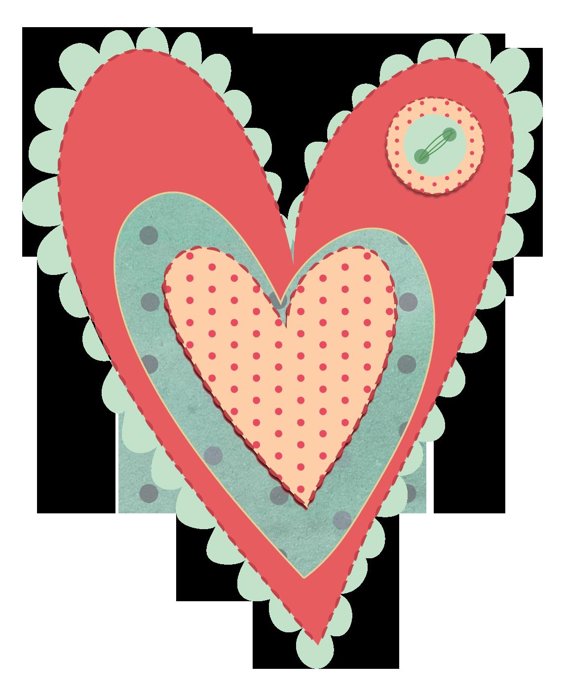 jpg freeuse library vintage heart clipart e