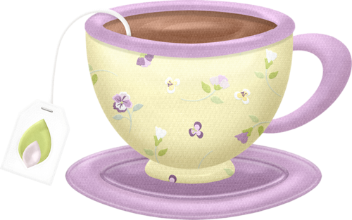 svg freeuse stock brunch clipart high tea party #76933738