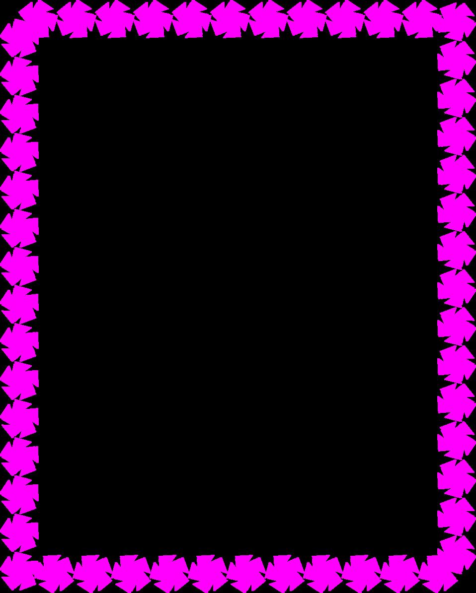 clip transparent stock Violet clipart border. Silver purple heart panda.