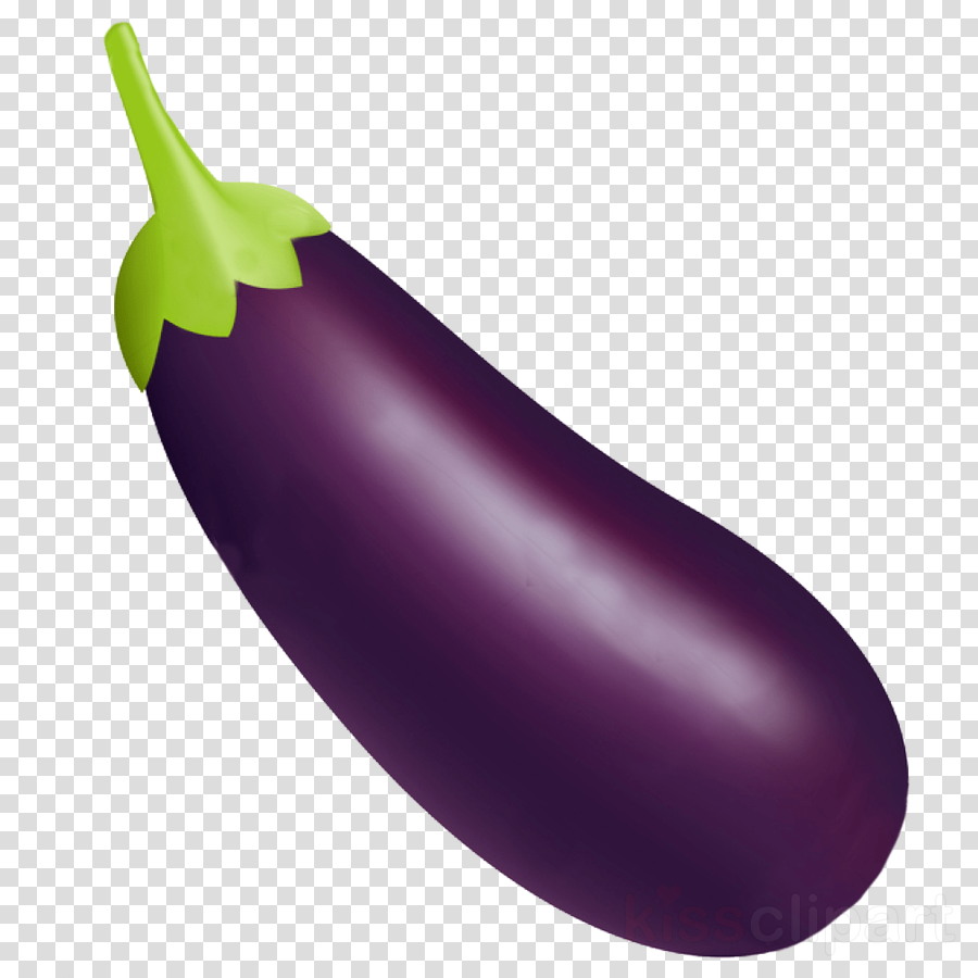 royalty free Eggplant vegetable . Violet clipart purple food
