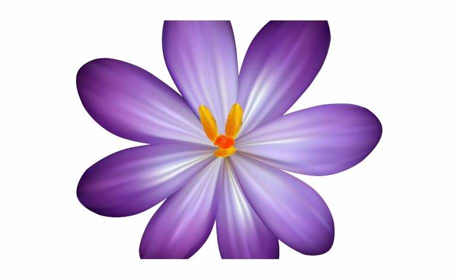 image royalty free library Violet clipart violet flower. Lavender boho purple .